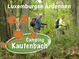 Wandelen&Natuur Camping Kautenbach
